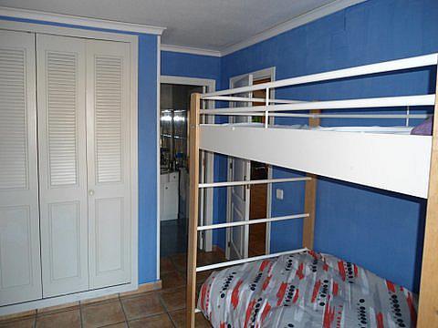 Apartamento en venta en calle Sorell, Calpe/Calp - 228861296