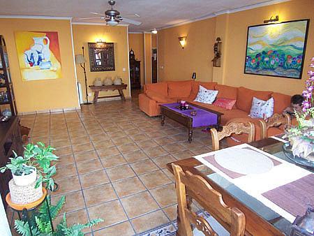 Apartamento en venta en calle Sorell, Calpe/Calp - 228861304
