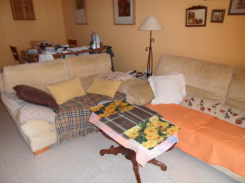 Apartamento en venta en calle Puerto Santa Maria, Calpe/Calp - 242113359