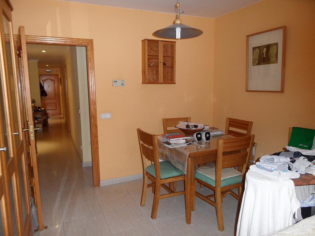 Apartamento en venta en calle Puerto Santa Maria, Calpe/Calp - 242113366