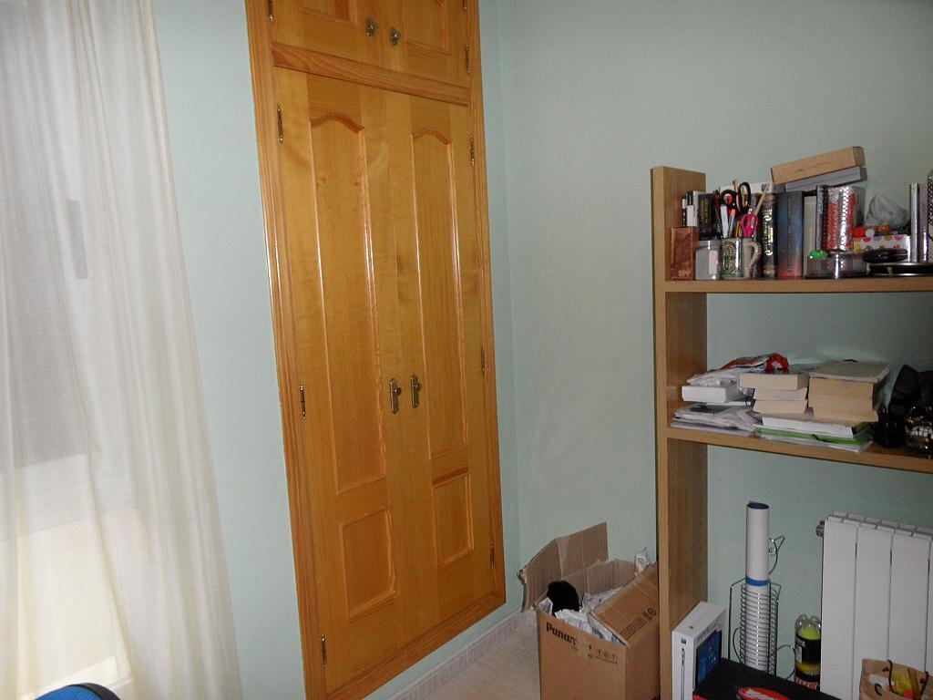 Apartamento en venta en calle Puerto Santa Maria, Calpe/Calp - 242113426