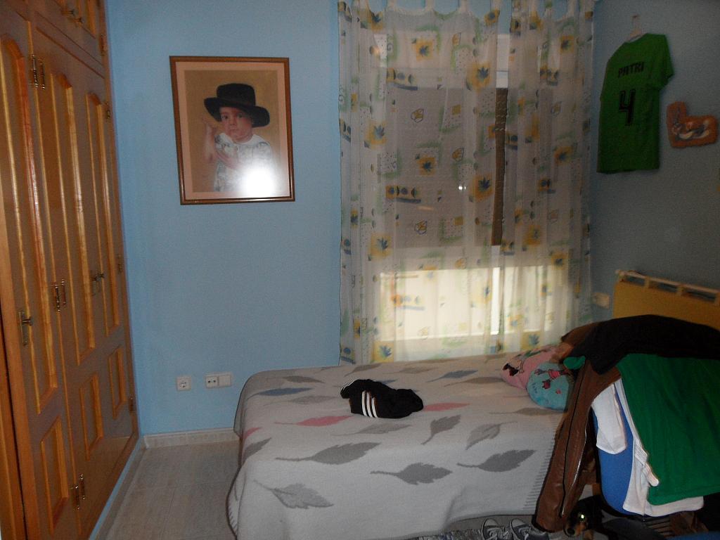 Apartamento en venta en calle Puerto Santa Maria, Calpe/Calp - 242113431