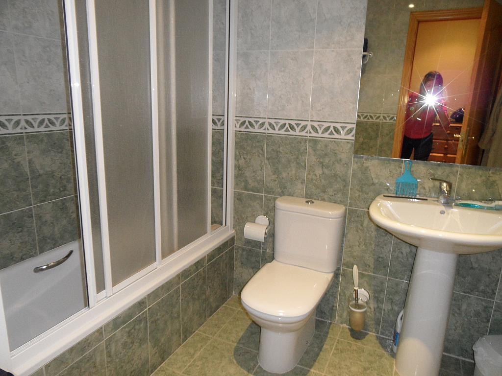 Apartamento en venta en calle Puerto Santa Maria, Calpe/Calp - 242113436