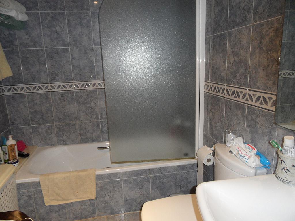 Apartamento en venta en calle Puerto Santa Maria, Calpe/Calp - 242113443