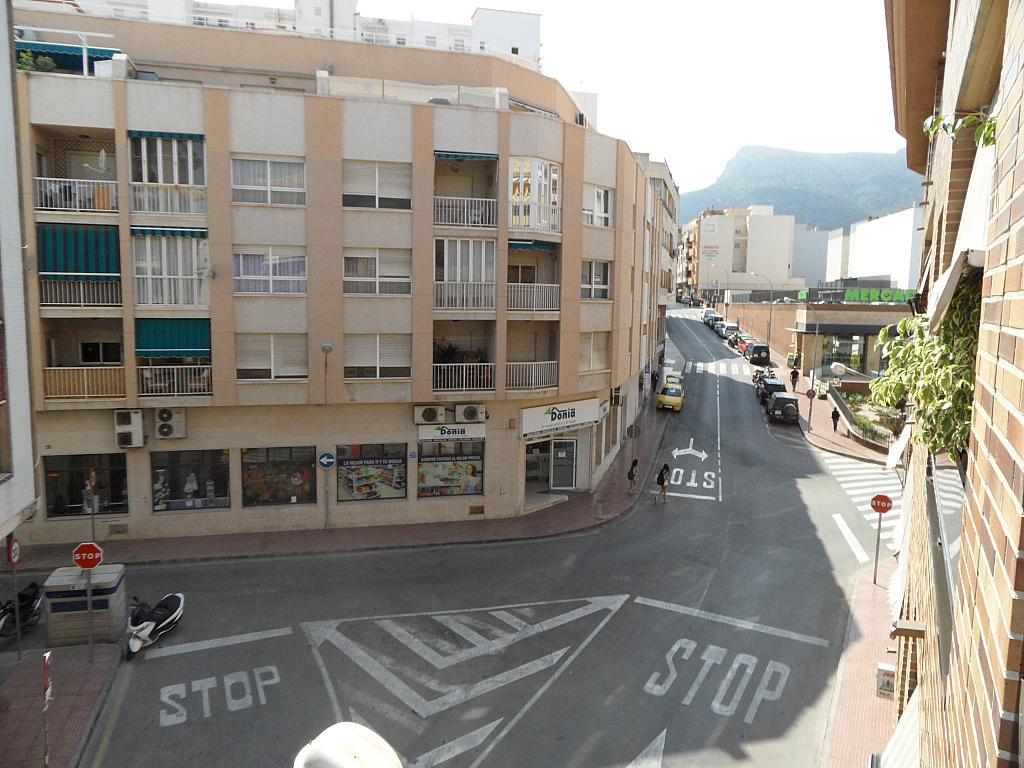 Apartamento en venta en calle Puerto Santa Maria, Calpe/Calp - 242113445