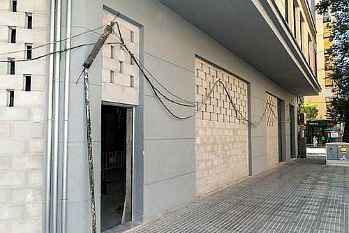 - Local en alquiler en calle Casajara, El Cónsul-Ciudad Universitaria en Málaga - 246782724