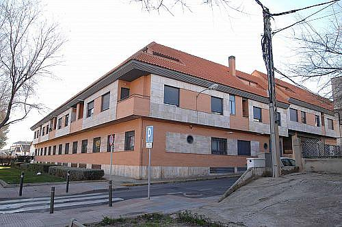 Dúplex en alquiler en calle Carmen, Ciudad Real - 347049264