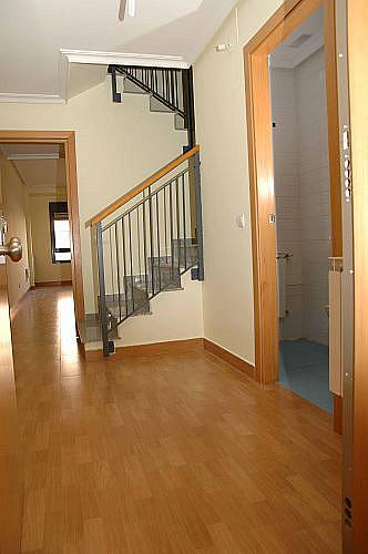 Estudio en alquiler en calle Carmen, Ciudad Real - 347049720
