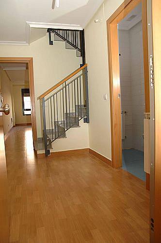 Estudio en alquiler en calle Carmen, Ciudad Real - 347049864