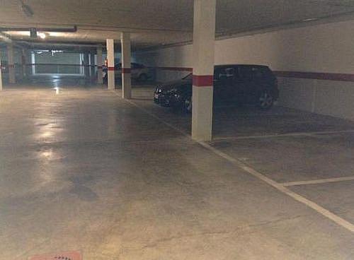 - Garaje en alquiler en vía Apia Poligono Industrial Royal Empresarial, Este - Alcosa - Torreblanca en Sevilla - 254515695