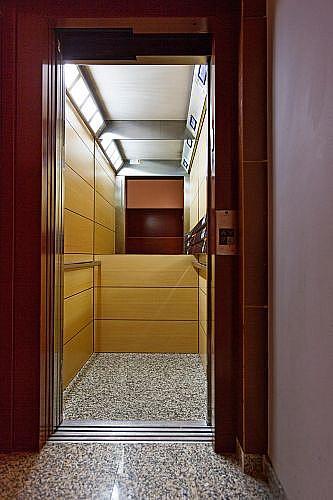 Piso en alquiler en calle Medico Francisco Pérez Company, Almería - 303084803