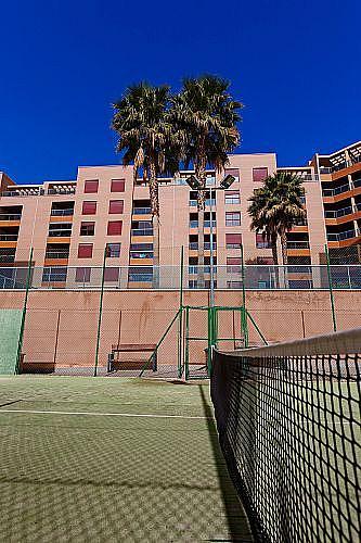 Piso en alquiler en calle Medico Francisco Pérez Company, Almería - 303085010