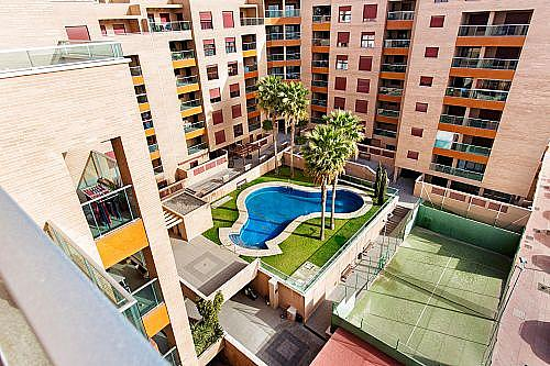 Piso en alquiler en calle Medico Francisco Pérez Company, Almería - 303085094
