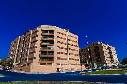 Piso en alquiler en calle Medico Francisco Pérez Company, Almería - 303085235