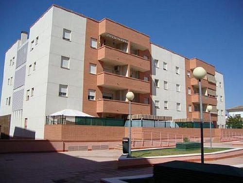 - Piso en alquiler en calle De Las Mandarinas, Jerez de la Frontera - 258697910