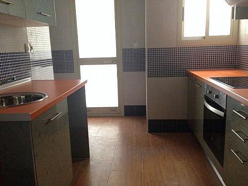 - Piso en alquiler en calle De Las Mandarinas, Jerez de la Frontera - 258697916