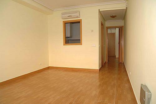 Estudio en alquiler en calle Carmen, Ciudad Real - 347049243