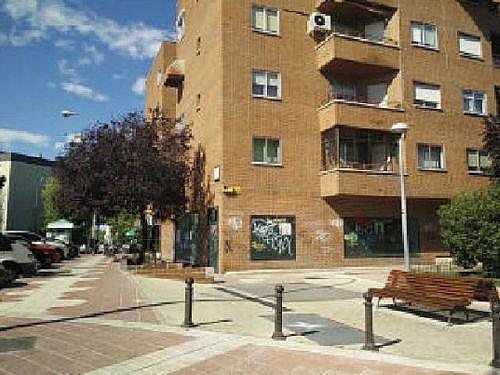 - Local en alquiler en calle Murcia, San Sebastián de los Reyes - 260572073