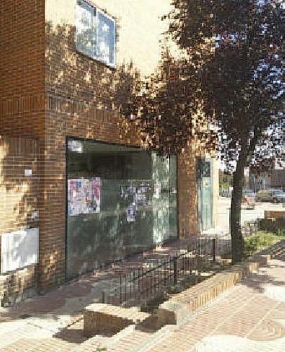 - Local en alquiler en calle Murcia, San Sebastián de los Reyes - 260572076