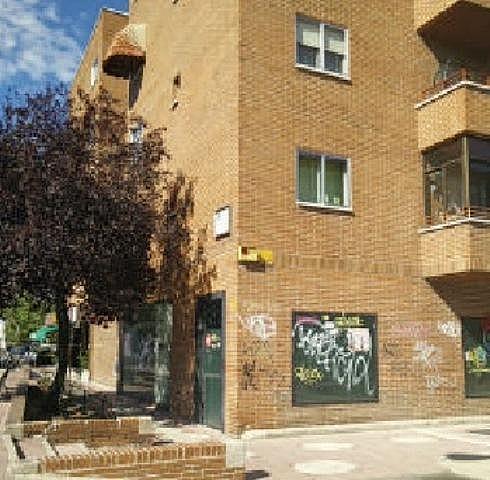 - Local en alquiler en calle Murcia, San Sebastián de los Reyes - 260572079