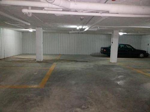 - Garaje en alquiler en calle Beatriz de Suabia, Nervión en Sevilla - 265729749