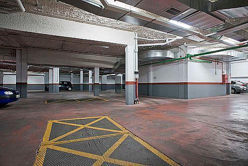 - Garaje en alquiler en calle Beata, Fuenlabrada - 265729764