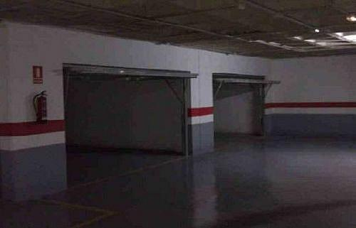 - Garaje en alquiler en calle Maestro Serrano, Aldaia - 265733388