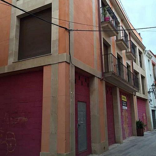 Garaje en alquiler en calle Major, Vila-Seca - 347050296