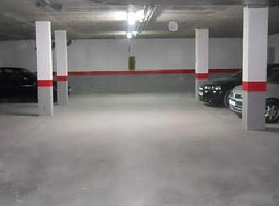 Garaje en alquiler en calle Major, Vila-Seca - 347050809