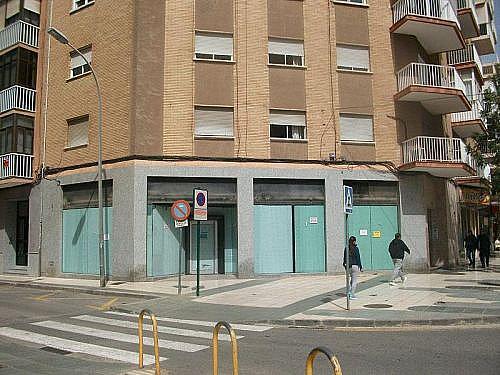 - Local en alquiler en calle Angel Bruna, Cartagena - 270675219