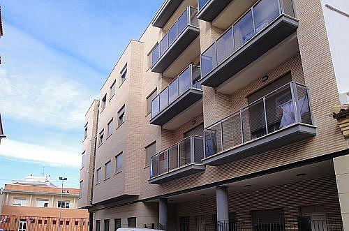 - Piso en alquiler en calle Maestro Romaguera, Valencia - 273417751