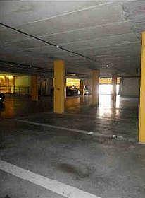 - Garaje en alquiler en calle Zaldundegi, Barakaldo - 273420412