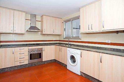 - Piso en alquiler en calle Francesc Esquerrer, Nules - 279399970