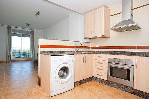 - Piso en alquiler en calle Francesc Esquerrer, Nules - 279399973