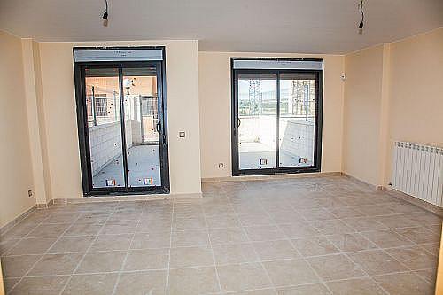 - Casa adosada en alquiler en calle Sierra del Moncayo, Zuera - 279400867