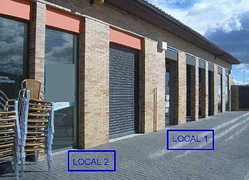 - Local en alquiler en calle Marimartin, Navalcarnero - 284332347