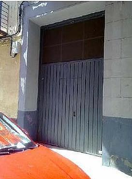 - Local en alquiler en calle Cánovas, Casco Histórico en Zaragoza - 284332359
