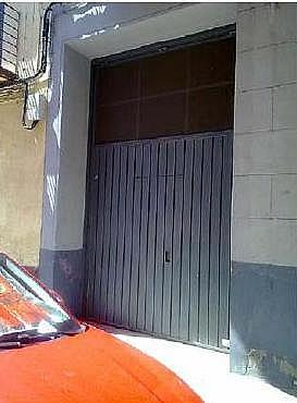 - Local en alquiler en calle Canovas, Casco Histórico en Zaragoza - 284332371