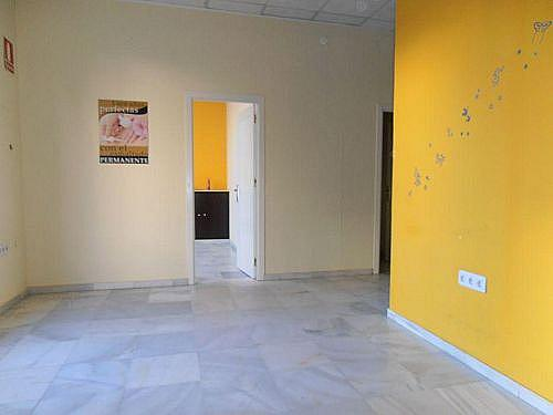 - Local en alquiler en calle Luis de Morales, La Buhaira en Sevilla - 284332395