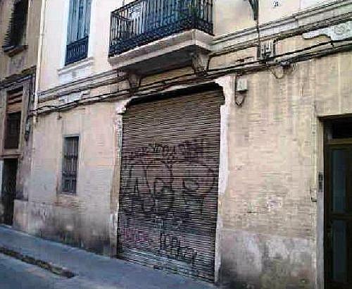 - Local en alquiler en calle Juan de Mena, Extramurs en Valencia - 284332458