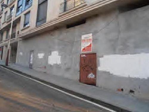 - Local en alquiler en calle Xose Fernandez Lopez, Porriño (O) - 284332539