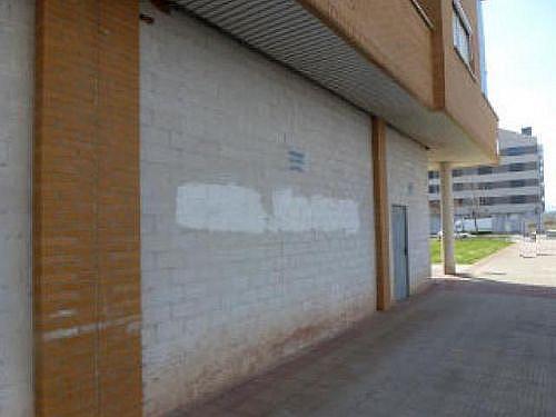 - Local en alquiler en calle Sorzano, Logroño - 284332563