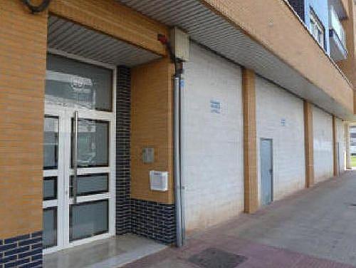 - Local en alquiler en calle Sorzano, Logroño - 284332575