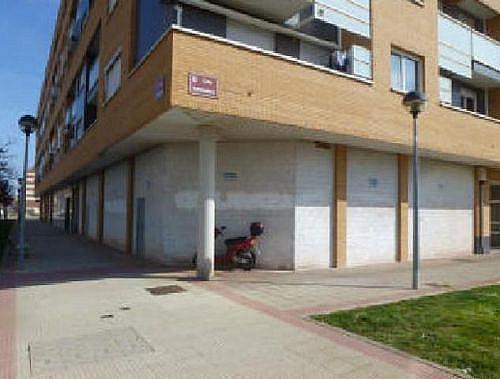- Local en alquiler en calle Sorzano, Logroño - 284332581