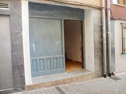 - Local en alquiler en calle Peñuelas, Corella - 284332593