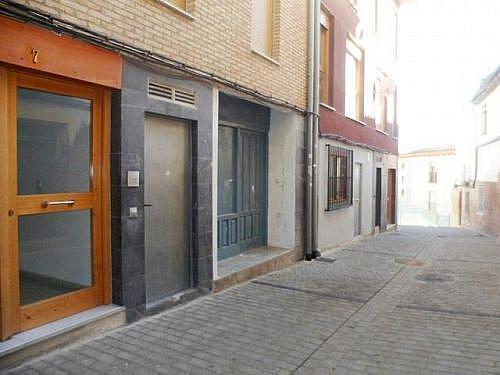 - Local en alquiler en calle Peñuelas, Corella - 284332602