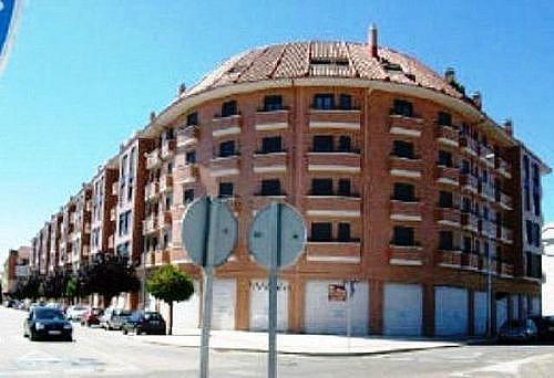 - Local en alquiler en calle Miguel Delibes, Benavente - 284332692