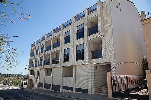 - Piso en alquiler en calle De la Musica, Alborache - 284332938