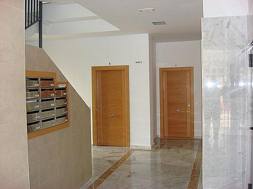 - Piso en alquiler en calle Mosto, Colonia Los Angeles en Almería - 286855968