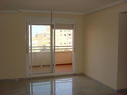 - Piso en alquiler en calle Mosto, Colonia Los Angeles en Almería - 286855974